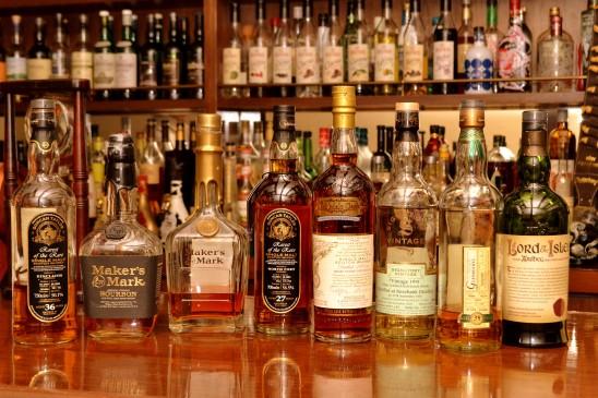 限定ウイスキー